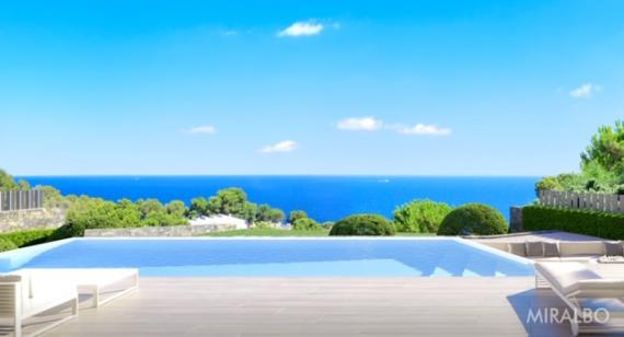 ARE YOU DREAMING OF A VILLA ON THE SPANISH COAST?