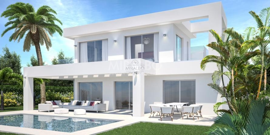 Villa Lyra Javea / Costa Blanca North