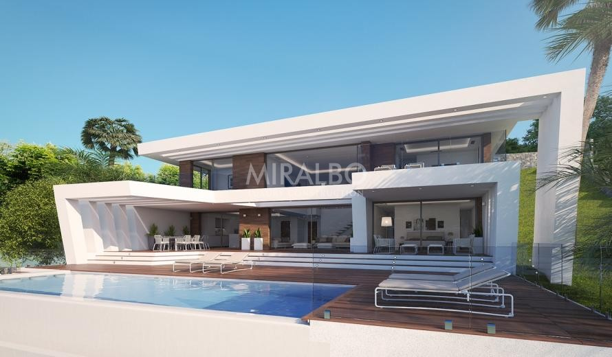 Villa Cratos Javea / Costa Blanca North