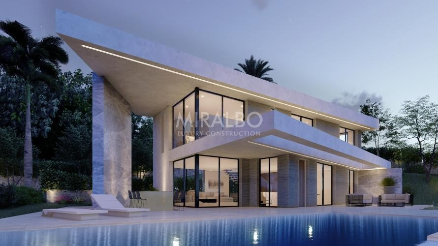 Villa Iris Javea / Costa Blanca North