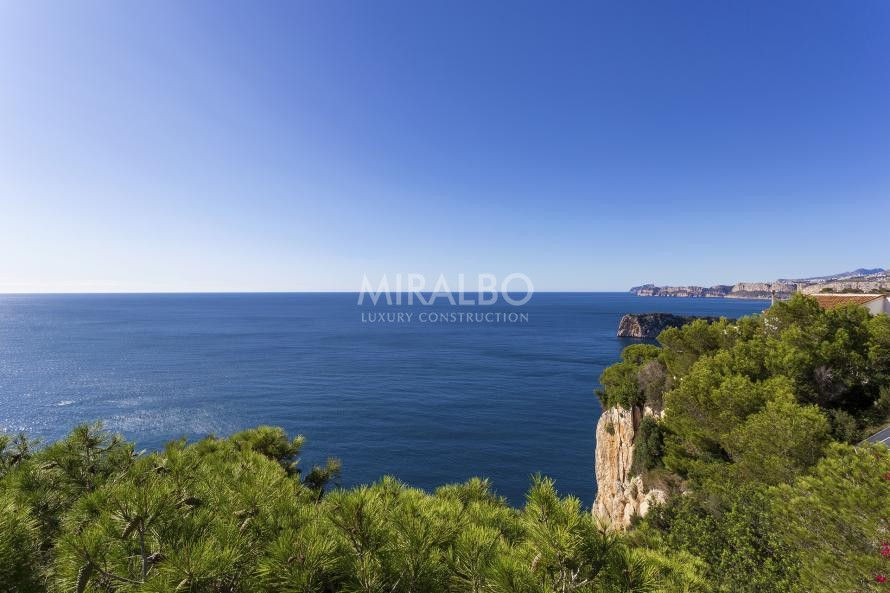 Villa Jupiter Javea / Costa Blanca North
