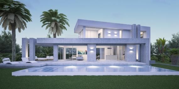 Villa ENYA Javea / Costa Blanca North