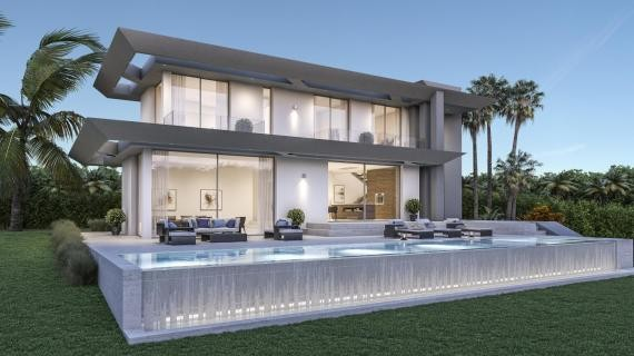 Villa Dea Javea / Costa Blanca North