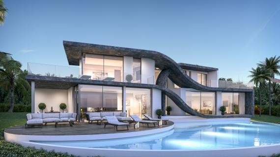 Villa Cleo Javea / Costa Blanca North
