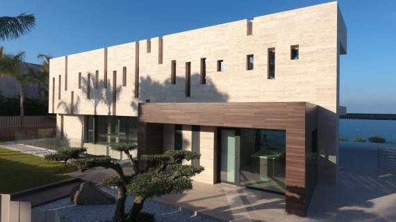 UNIQUE VILLA IN JAVEA Javea / Costa Blanca North